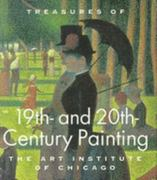 Treasures of 19th and 20th Century Painting 0 9781558596030 1558596038