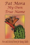 My Own True Name 1st Edition 9781558852921 1558852921