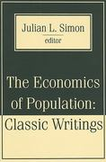 The Economics of Population 0 9781560003076 1560003073