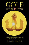 Golf and the Art of War 1st edition 9781560258797 1560258799
