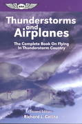 Thunderstorms and Airplanes 2nd edition 9781560274261 1560274263