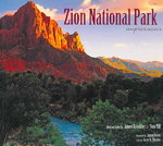 Zion National Park: Impressions 0 9781560374312 1560374314