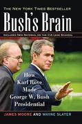 Bush's Brain 1st edition 9780471471400 0471471402