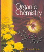 Organic Chemistry (Non-InfoTrac Version with ChemOffice CD-ROM) 3rd edition 9780030335747 0030335744