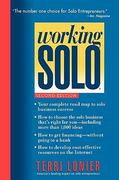 Working Solo 2nd edition 9780471247135 0471247138