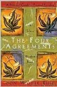 The Four Agreements 15th Edition 9781878424938 1878424939
