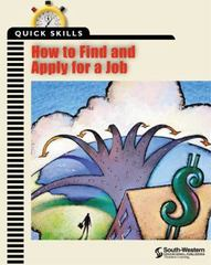 Quick Skills 1st edition 9780538698450 0538698454