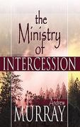 The Ministry of Intercession 0 9780883686676 0883686678