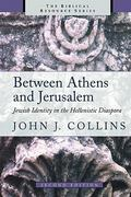 Between Athens and Jerusalem 2nd edition 9780802843722 0802843727