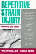 Repetitive Strain Injury 1st edition 9780471595335 0471595330