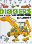 Diggers and Other Construction Machines 0 9780761309055 0761309055