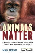 Animals Matter 2nd edition 9781590305225 1590305221
