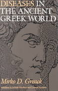 Diseases in the Ancient Greek World 0 9780801842252 0801842255