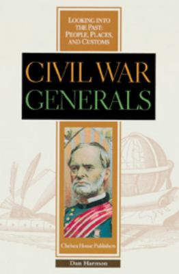 Civil War Generals 0 9780791046753 0791046753