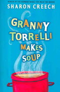Granny Torrelli Makes Soup 0 9780064409605 0064409600