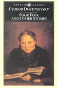 Poor Folk and Other Stories 0 9780140445053 0140445056