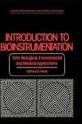 Introduction to Bioinstrumentation 1st edition 9780896030008 0896030008