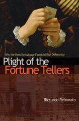 Plight of the Fortune Tellers 0 9780691133614 0691133611