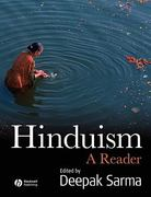 Hinduism 1st edition 9781405149907 1405149906