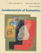 Fundamentals of Economics 2nd edition 9780618246854 0618246851