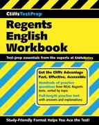 CliffsTestPrep Regents English Workbook 1st edition 9780470167809 0470167807