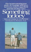 Something for Joey 1st Edition 9780553271997 0553271997
