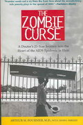 The Zombie Curse 1st edition 9780309097369 0309097363