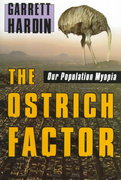 The Ostrich Factor 0 9780195122749 0195122747