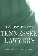 Tales from Tennessee Lawyers 0 9780813123691 0813123690