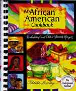 An African American Cookbook 0 9781561483815 1561483818