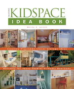The Kidspace Idea Book 0 9781561586318 1561586315