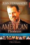 The New American Pioneers 0 9781562290528 1562290525
