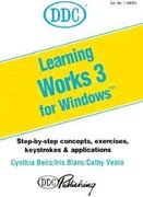 Learning Works 3 for Windows 0 9781562431808 1562431803