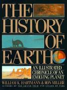 The History of the Earth 0 9781563051227 1563051222