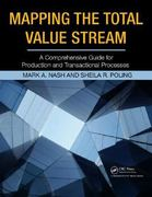 Mapping the Total Value Stream 1st Edition 9781563273599 1563273594