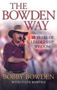 The Bowden Way 1st Edition 9781563527036 1563527030