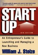 Start Up 5th edition 9781564144324 1564144321