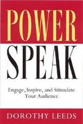PowerSpeak 1st Edition 9781564146847 1564146847