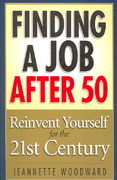 Finding a Job After 50 1st edition 9781564148940 1564148947