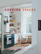 Cooking Spaces 0 9781564968883 156496888X