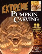 Extreme Pumpkin Carving 0 9781565232136 1565232135