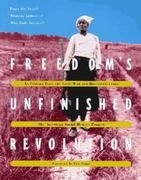 Freedom's Unfinished Revolution 0 9781565841987 1565841980