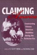 Claiming America 0 9781566395762 1566395763