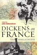 Dickens on France 0 9781566566889 1566566886