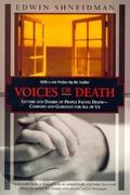 Voices of Death 0 9781568361123 1568361122