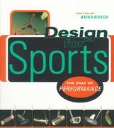 Design for Sports 1st edition 9781568981451 1568981457