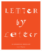 Letter by Letter 1st edition 9781568987378 1568987374