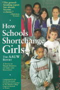 How Schools Shortchange Girls 0 9781569248218 1569248214