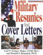 Military Resumes and Cover Letters 1st Edition 9781570231599 1570231591