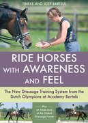 Ride Horses with Awareness and Feel 0 9781570764066 1570764069